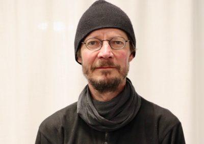 Juha Hurme & Kalevalan ydinfysiikkaa